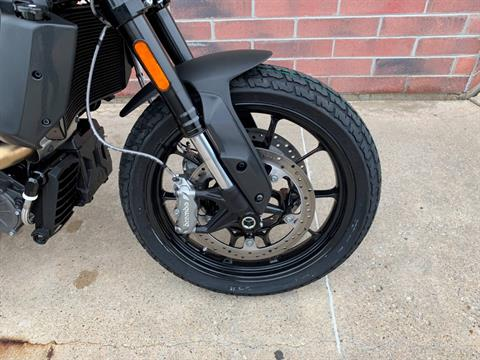 2019 Indian FTR™ 1200 in Muskego, Wisconsin - Photo 4