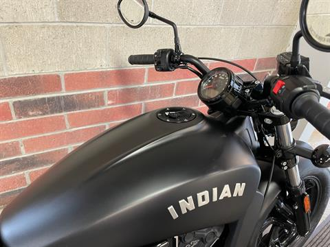 2021 Indian Scout® Bobber Sixty ABS in Muskego, Wisconsin - Photo 6