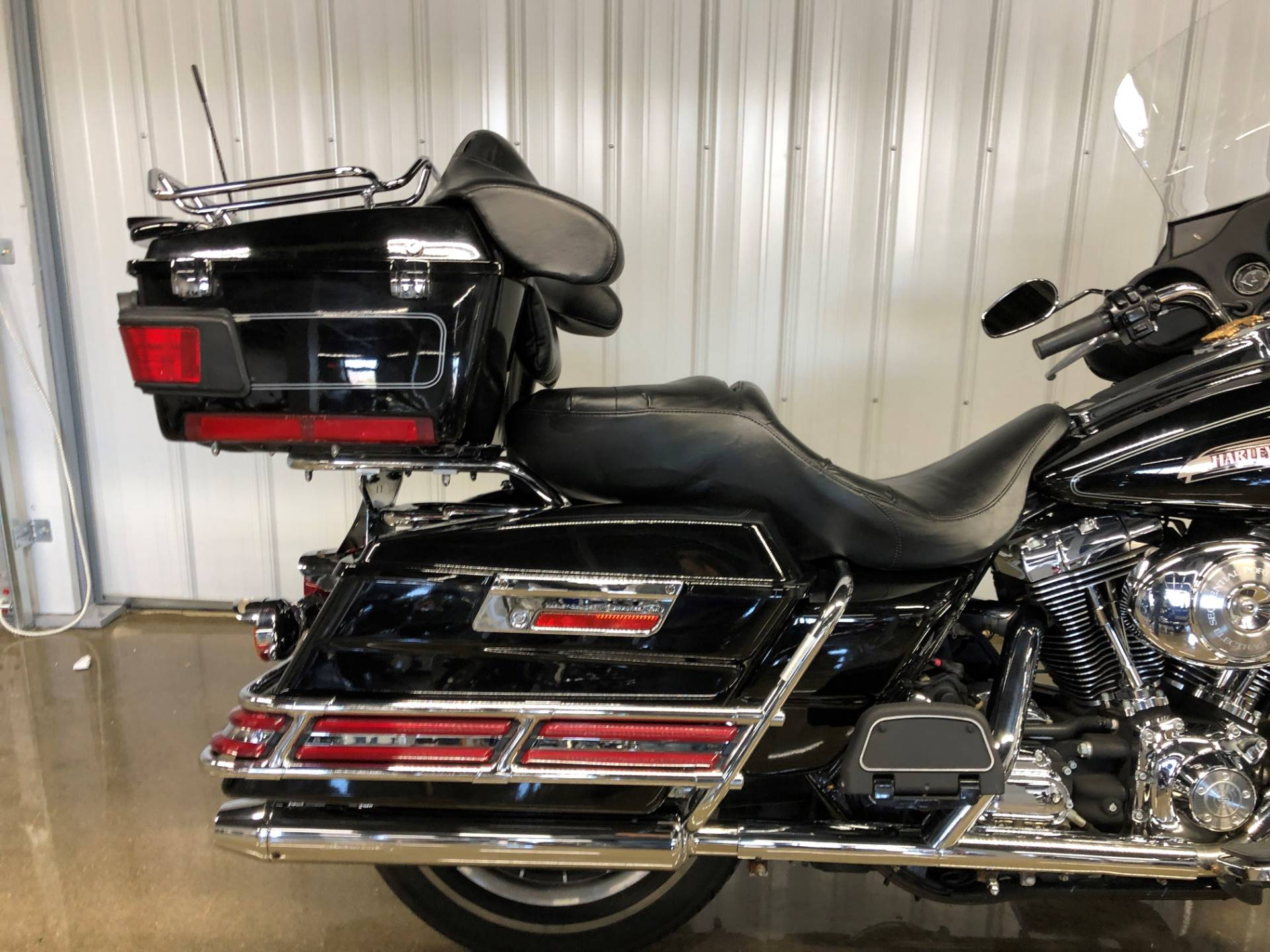 2005 Harley-Davidson FLHTC/FLHTCI Electra Glide® Classic in Muskego, Wisconsin