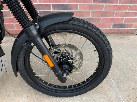 2019 Royal Enfield Himalayan 411 EFI ABS in Muskego, Wisconsin - Photo 4