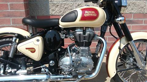 2017 Royal Enfield Classic 500 in Muskego, Wisconsin