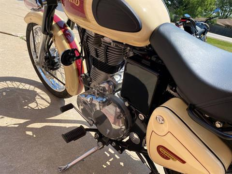 2017 Royal Enfield Classic 500 in Muskego, Wisconsin - Photo 11