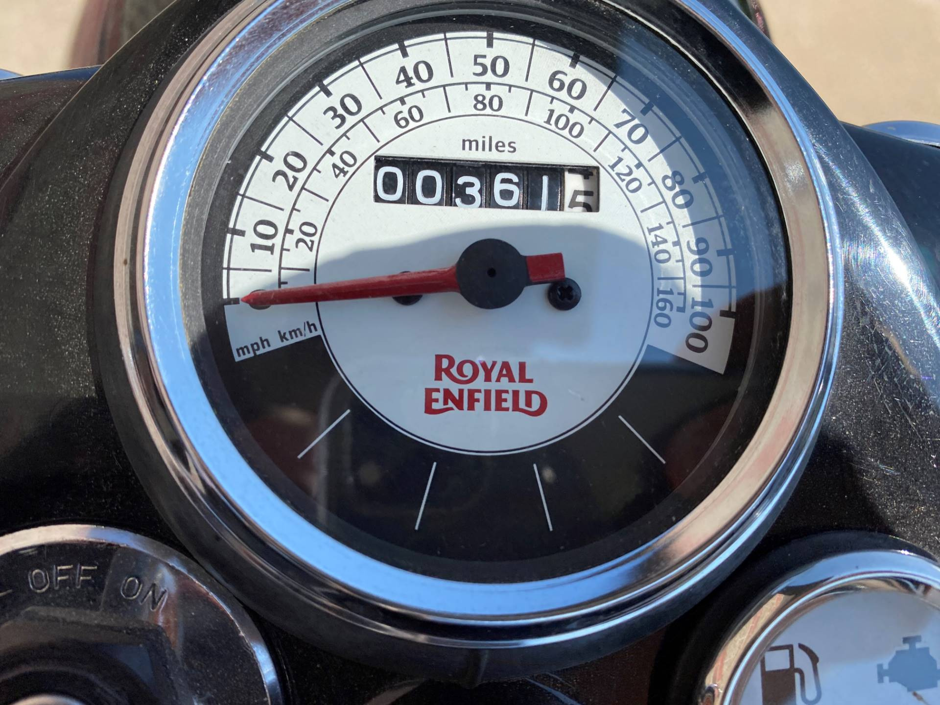 2017 Royal Enfield Classic 500 in Muskego, Wisconsin - Photo 13