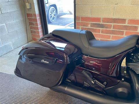 2021 Indian Chieftain® Dark Horse® Icon in Muskego, Wisconsin - Photo 7
