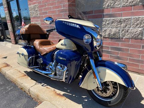 2016 Indian Roadmaster® in Muskego, Wisconsin - Photo 2