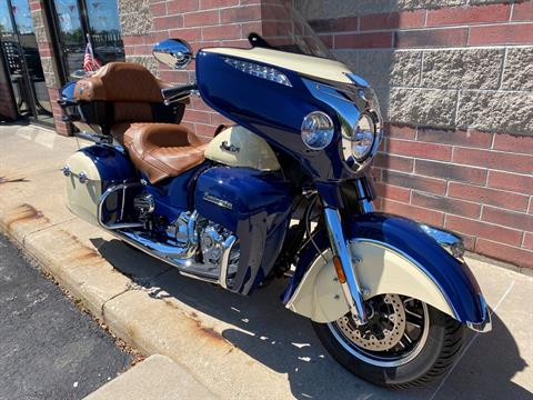 2016 Indian Roadmaster® in Muskego, Wisconsin - Photo 3