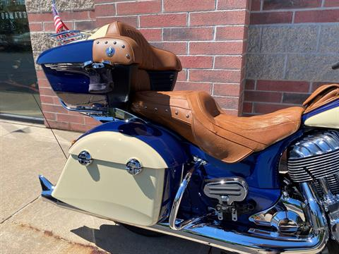 2016 Indian Roadmaster® in Muskego, Wisconsin - Photo 9