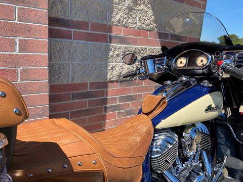 2016 Indian Roadmaster® in Muskego, Wisconsin - Photo 11