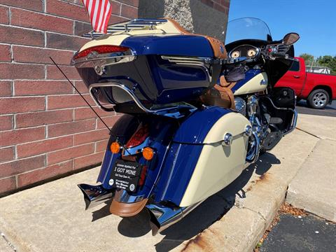 2016 Indian Roadmaster® in Muskego, Wisconsin - Photo 12