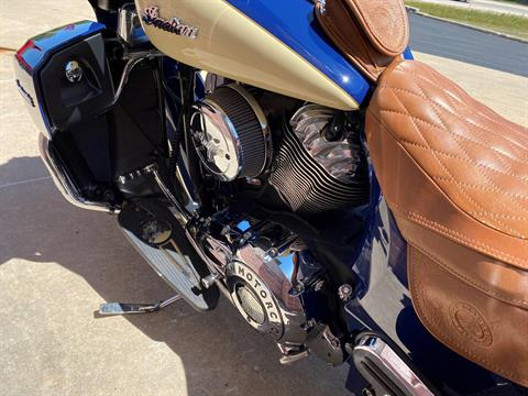 2016 Indian Roadmaster® in Muskego, Wisconsin - Photo 15