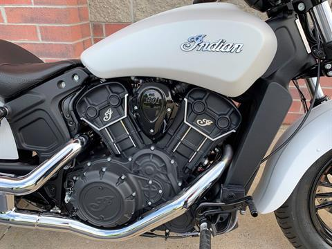 2019 Indian Scout® Sixty ABS in Muskego, Wisconsin - Photo 5