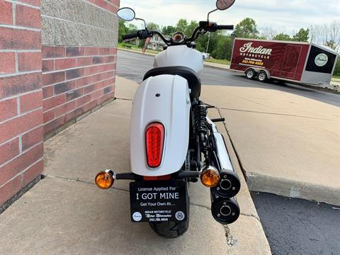 2019 Indian Scout® Sixty ABS in Muskego, Wisconsin - Photo 10