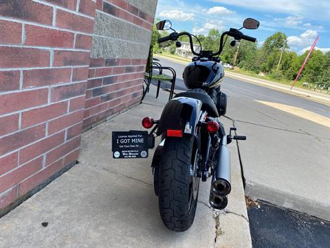 2019 Harley-Davidson Street Bob® in Muskego, Wisconsin - Photo 9