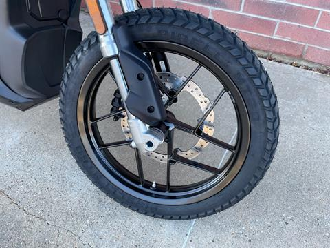 2021 Zero Motorcycles DS ZF7.2 in Muskego, Wisconsin - Photo 4