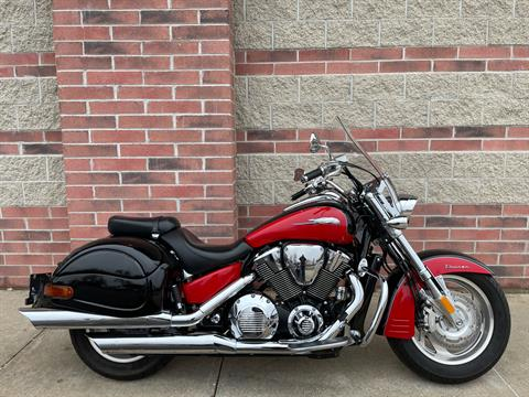2007 Honda VTX™1800T in Muskego, Wisconsin - Photo 1