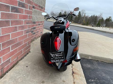 2007 Honda VTX™1800T in Muskego, Wisconsin - Photo 10