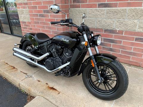 2020 Indian Scout® Sixty in Muskego, Wisconsin - Photo 2