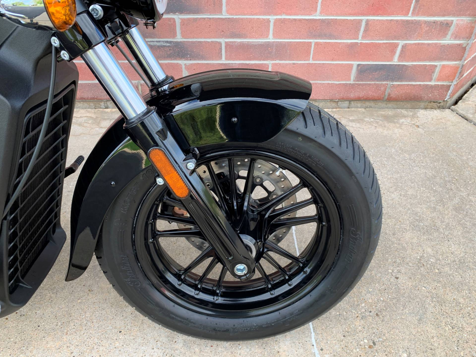 2020 Indian Scout® Sixty in Muskego, Wisconsin - Photo 4