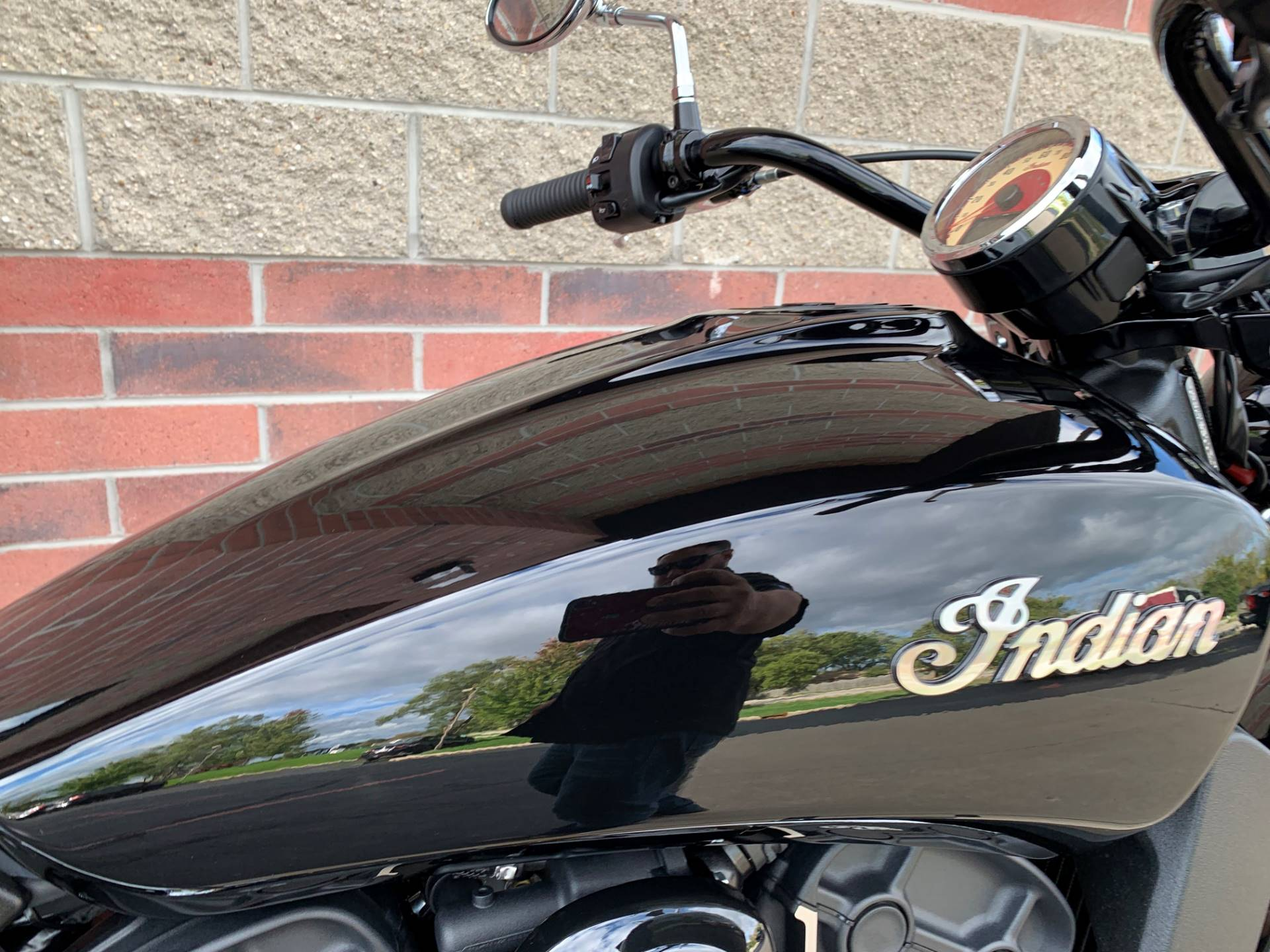 2020 Indian Scout® Sixty in Muskego, Wisconsin - Photo 6
