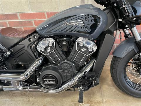 2021 Indian Scout® Bobber Twenty ABS in Muskego, Wisconsin - Photo 5