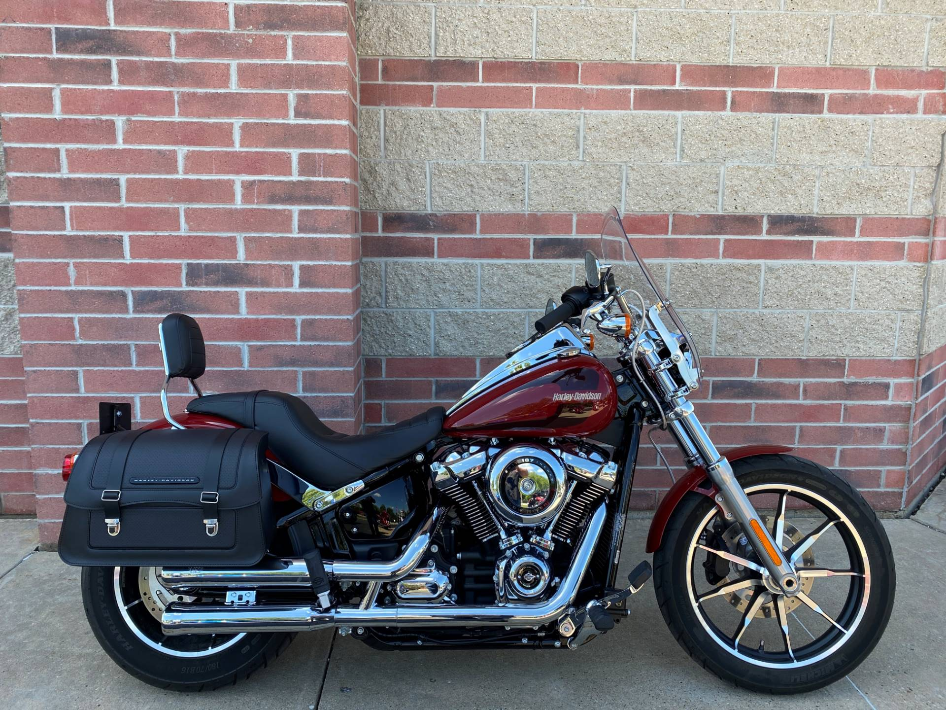 2020 Harley-Davidson Low Rider® in Muskego, Wisconsin - Photo 1