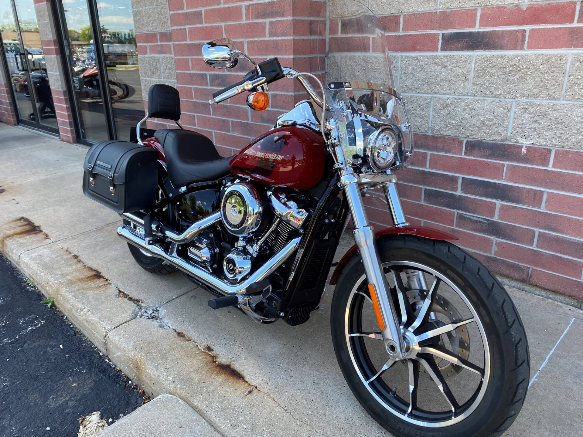 2020 Harley-Davidson Low Rider® in Muskego, Wisconsin - Photo 2