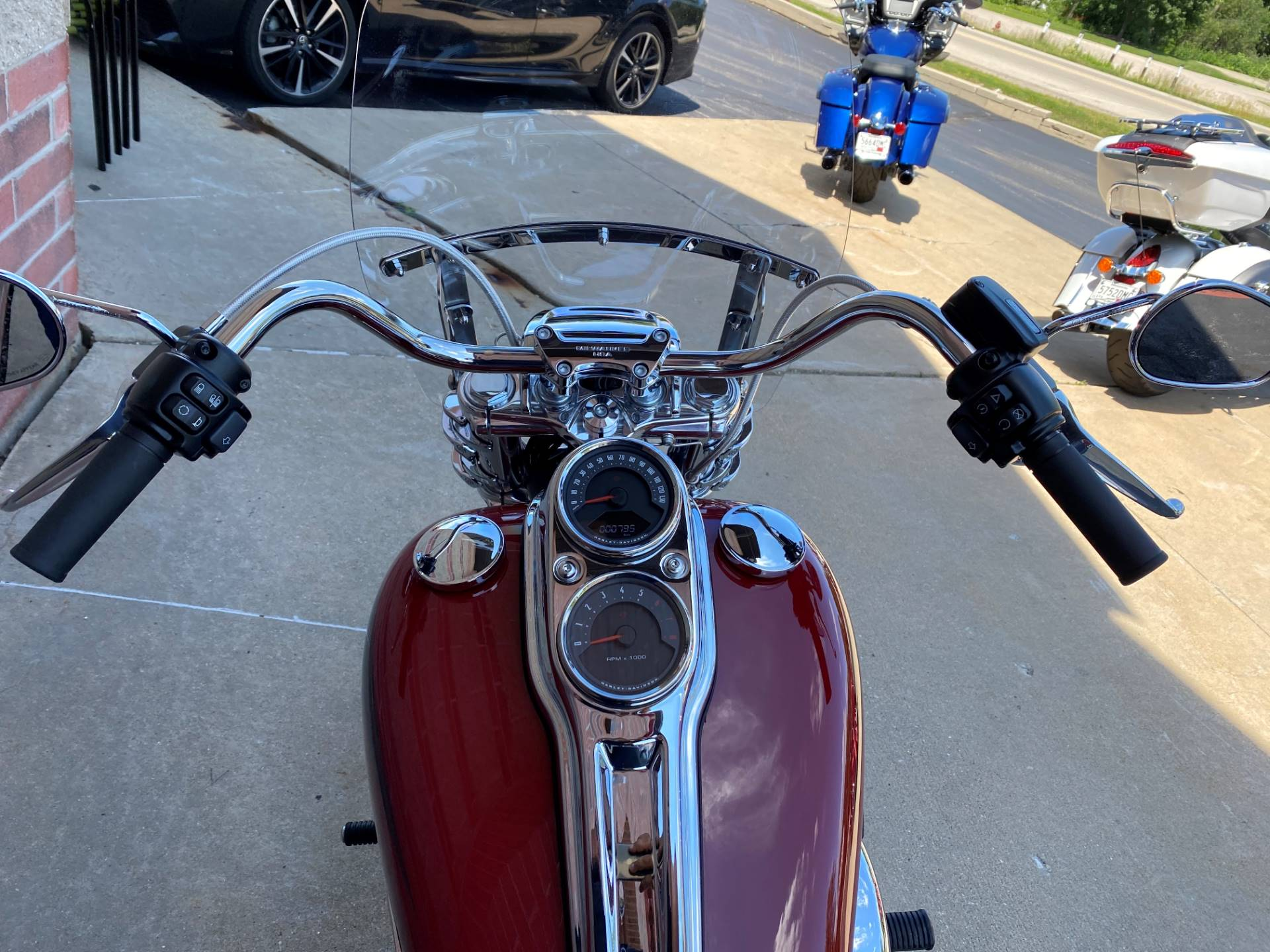 2020 Harley-Davidson Low Rider® in Muskego, Wisconsin - Photo 13