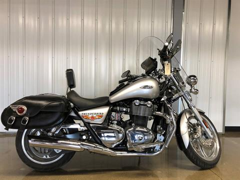 2010 Triumph Thunderbird ABS in Muskego, Wisconsin