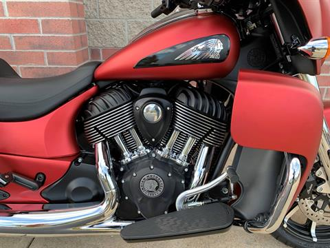 2020 Indian Roadmaster® Dark Horse® in Muskego, Wisconsin - Photo 5