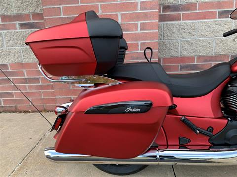 2020 Indian Roadmaster® Dark Horse® in Muskego, Wisconsin - Photo 6
