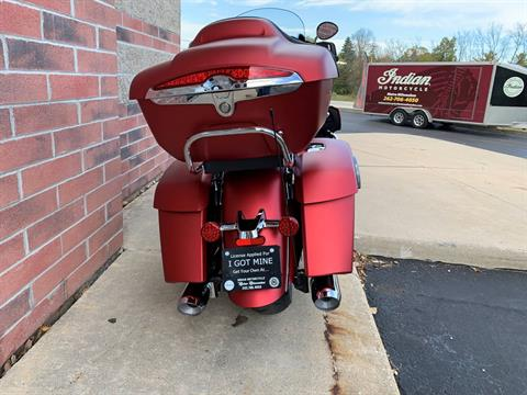 2020 Indian Roadmaster® Dark Horse® in Muskego, Wisconsin - Photo 8