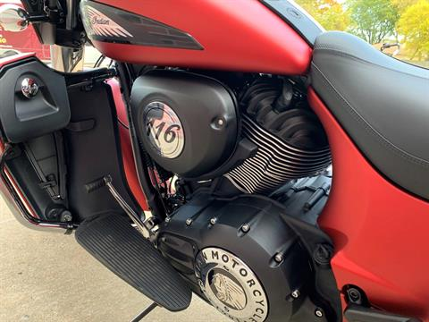 2020 Indian Roadmaster® Dark Horse® in Muskego, Wisconsin - Photo 10