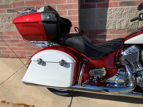 2020 Indian Roadmaster® Icon Series in Muskego, Wisconsin - Photo 7