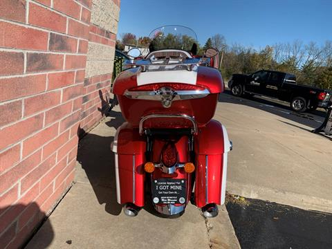 2020 Indian Roadmaster® Icon Series in Muskego, Wisconsin - Photo 10
