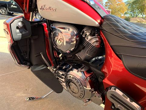 2020 Indian Roadmaster® Icon Series in Muskego, Wisconsin - Photo 12