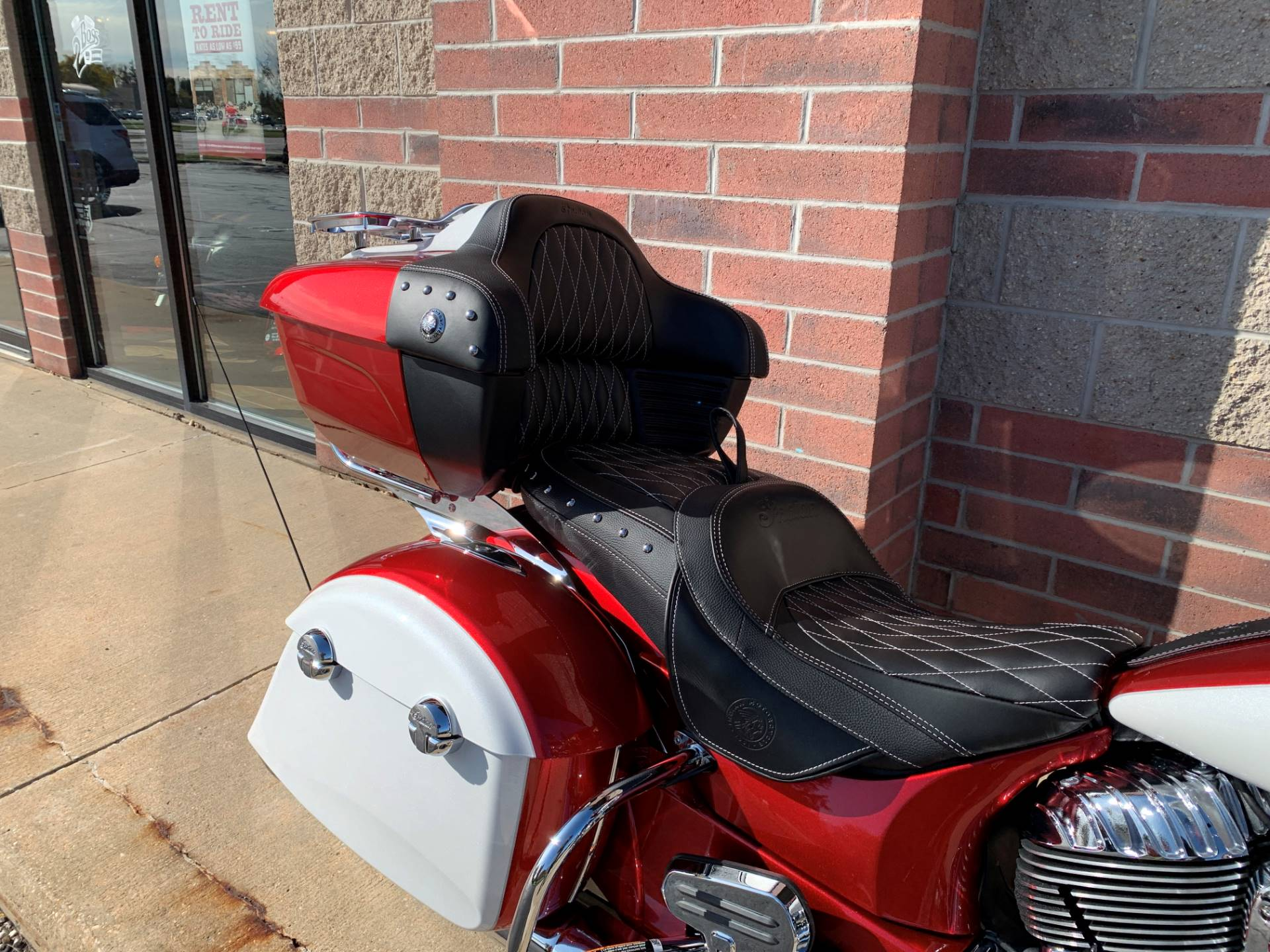 2020 Indian Roadmaster® Icon Series in Muskego, Wisconsin - Photo 14
