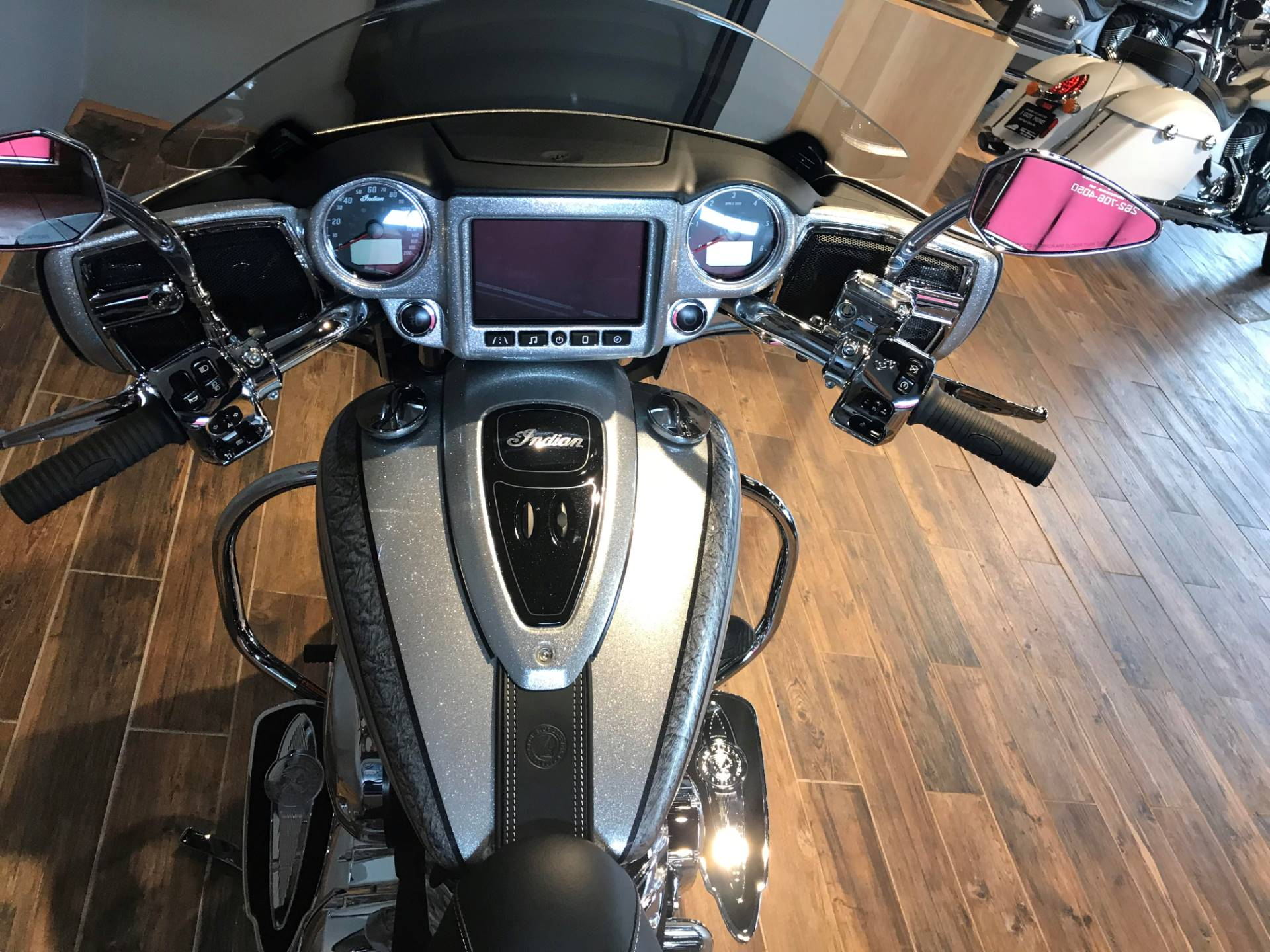 2018 Indian Chieftain Elite in Muskego, Wisconsin