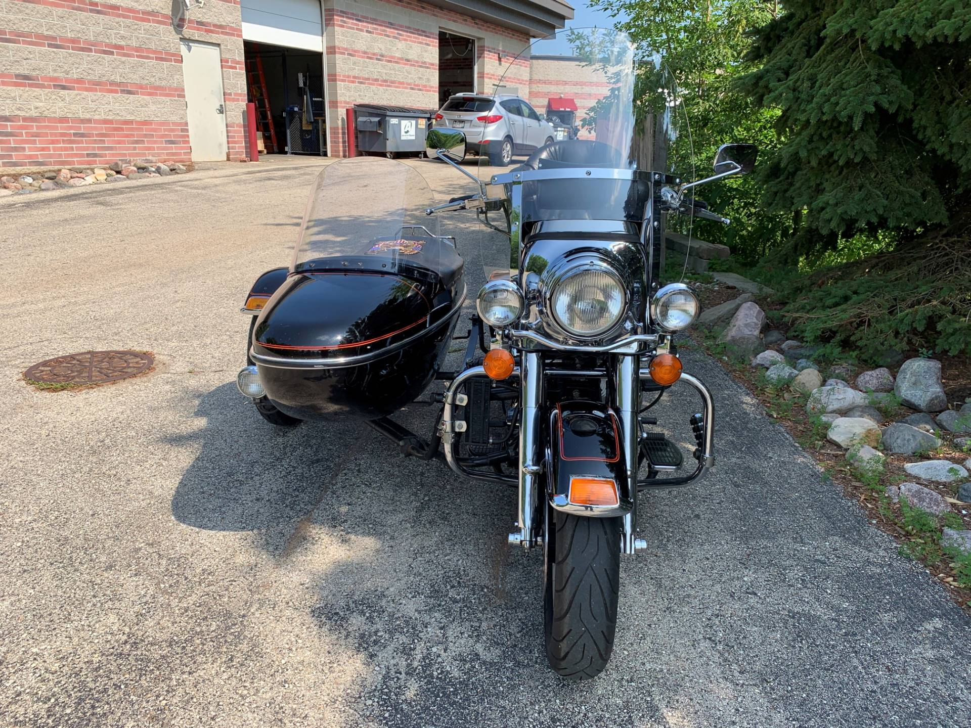 1992 Harley-Davidson Electra Glide Sport in Muskego, Wisconsin - Photo 6
