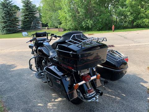 1992 Harley-Davidson Electra Glide Sport in Muskego, Wisconsin - Photo 10