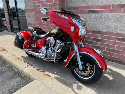 2017 Indian Chieftain® in Muskego, Wisconsin - Photo 2