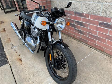2019 Royal Enfield Continental GT 650 in Muskego, Wisconsin - Photo 2