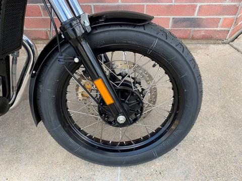 2019 Royal Enfield Continental GT 650 in Muskego, Wisconsin - Photo 4