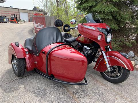 2016 Indian Chieftain® in Muskego, Wisconsin - Photo 1