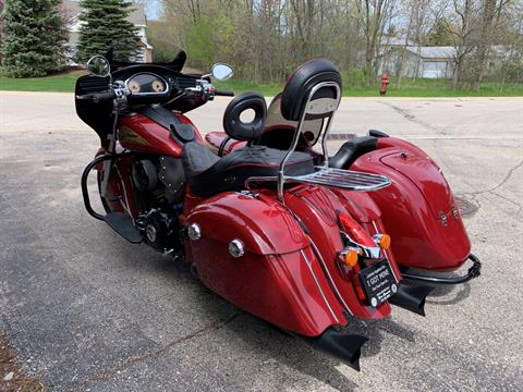 2016 Indian Chieftain® in Muskego, Wisconsin - Photo 8