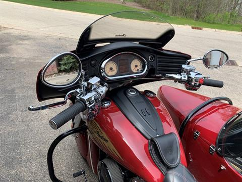 2016 Indian Chieftain® in Muskego, Wisconsin - Photo 11