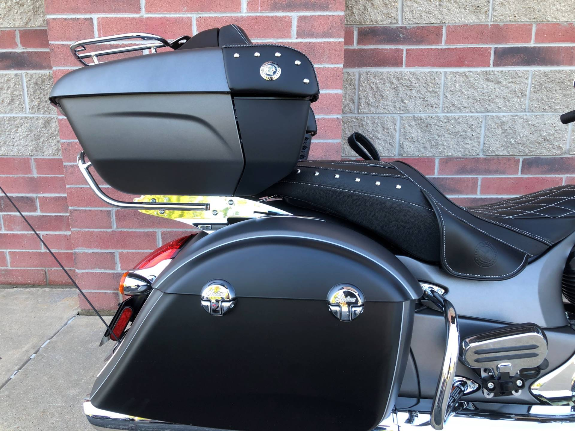 2019 Indian Roadmaster® ABS in Muskego, Wisconsin - Photo 10