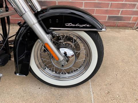 2010 Harley-Davidson Softail® Deluxe in Muskego, Wisconsin - Photo 4