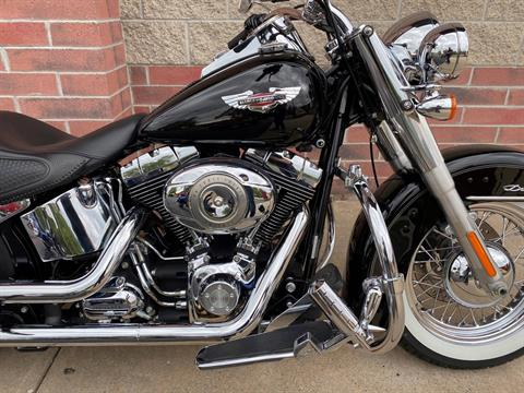 2010 Harley-Davidson Softail® Deluxe in Muskego, Wisconsin - Photo 5
