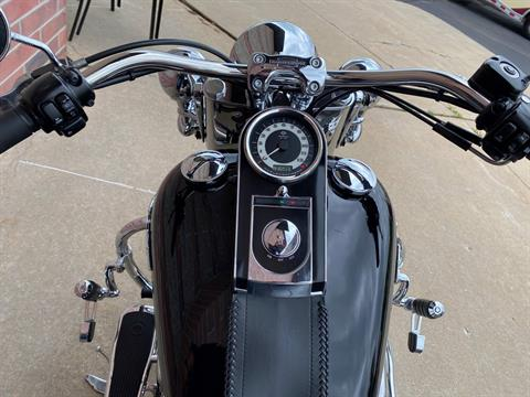 2010 Harley-Davidson Softail® Deluxe in Muskego, Wisconsin - Photo 14