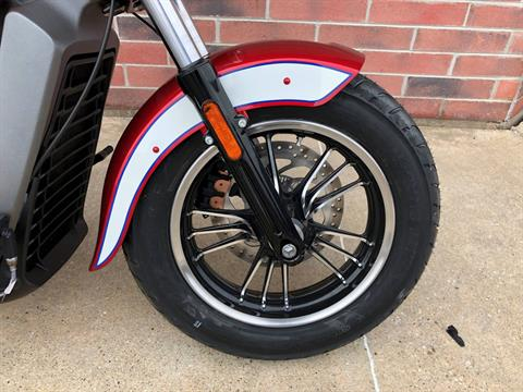 2019 Indian Scout® ABS Icon Series in Muskego, Wisconsin - Photo 4
